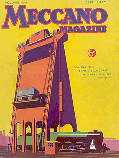 Meccano Magazine April 1933